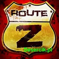 Route Z – broń, samochody i zombie