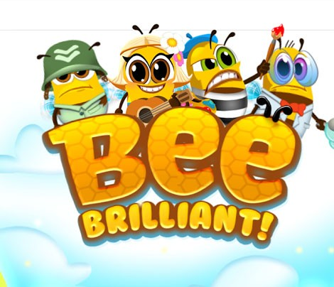 Bee Brilliant – uratuj wszystkie pszczółki dzięki logice