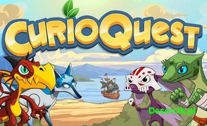 Curio Quest – czy złapiesz je wszystkie?