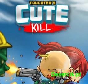 Cute Kill, czyli zabijanie na słodko