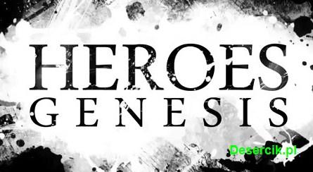 Heroes Genesis: Pierwsza mobilna gra na Unreal Engine 4