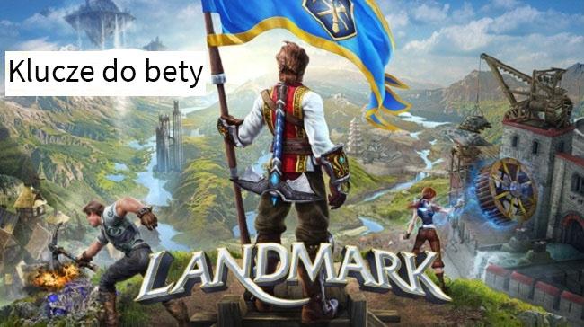 klucze do landmark