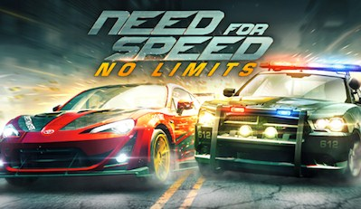 Need for Speed: No Limits – nowa wyścigówka na tablety
