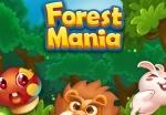 Forest Mania – czy dopasujesz te wszystkie mordeczki?