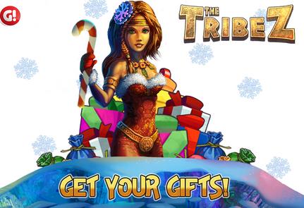 The Tribez: Darmowe monety, drewno i doświadczenie