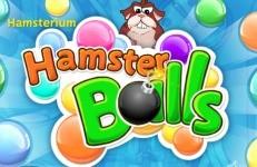 Hamster Balls – pomóż chomikom dostać się do piwnicy