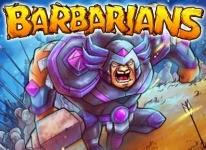 Barbarians: Poradnik dla początkujących (menu górne gry)
