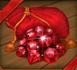 Gemy (czerwone diamenty)