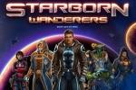 Starborn Wanderers – najnudniejsze granice kosmosu