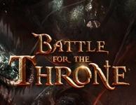 Battle for the Throne: Rozpoczęła się walka o tron, dasz radę?