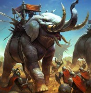 Battle Elephant