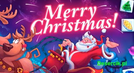 Merry Christmas: Świątecznych dopasowań już czas!