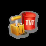 TNT Barrel