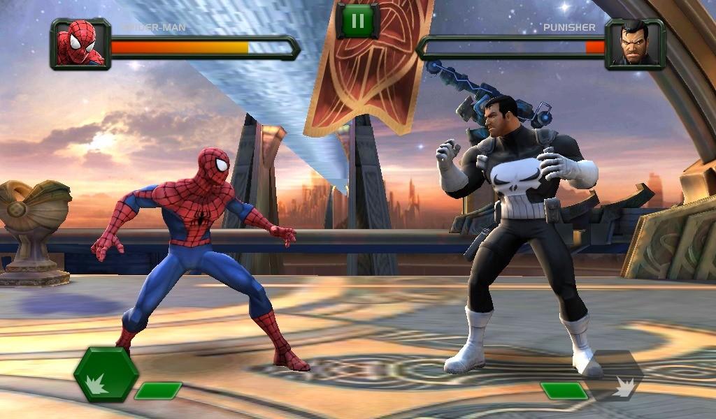 Marvel Contest of Champions: Poradnik dla średniozaawansowanych