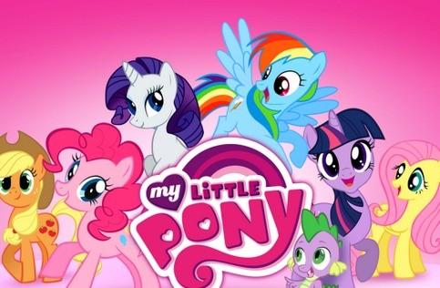 Hearts (Serduszka) w My Little Pony od Gameloft