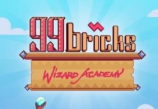 99 Bricks Wizard Academy – Tetris powieje nowoczesnością