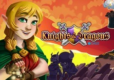 Knights and Dragons: Fuzja zbroi, amuletów i pierścieni