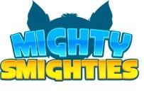 Mighty Smighties – pokemonowe karty i match-trójka w jednym