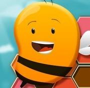 Disco Bees – pszczółki mogą być również jak ninja