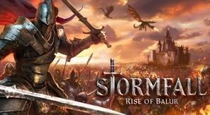 Szafiry i surowce w Stormfall: Rise of Balur
