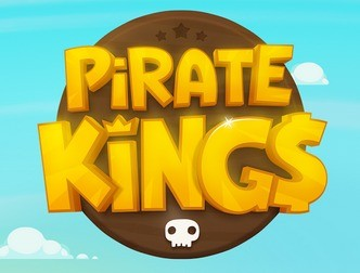 Pirate Kings, nietypowa apka z piratami w tle