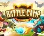 Battle Camp: Poradnik o ewolucji potworów