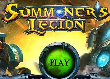 Summoner's Legion: Nowa gra CCG od R2Games
