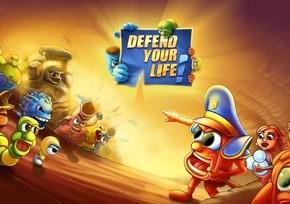 Defend Your Life – broń organizmu przed bakteriami