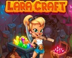 Lara Craft – Tomb Raider w wydaniu match 3