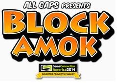 Block Amok – graj owcą i ustrzel krowę