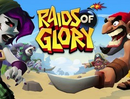 Raids of Glory – rabuj złoto, pij rum i bądź piratem
