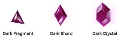 Kamienie Mocy Dark