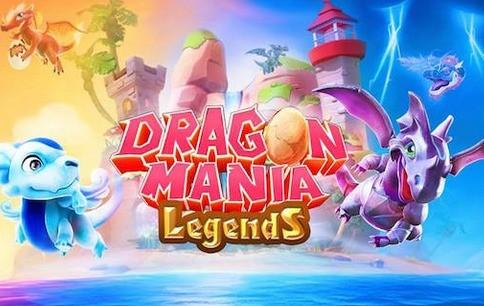 Dragon Mania Legends: Poradnik dla początkujących