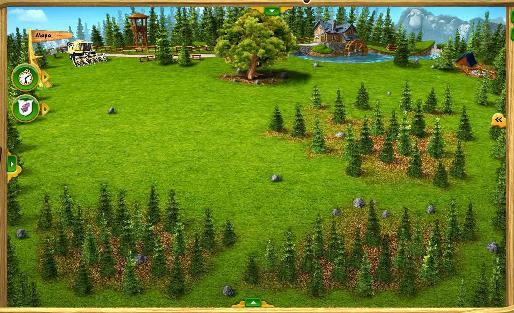 Leśna Polana całkowicie odblokowana