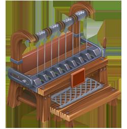 Fabryka Sieci (Net Maker)