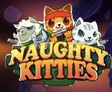 Naughty Kitties – runner i tower defense w jednym