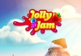 Jolly Jam – Rovio zachwyca nową match trójką