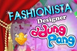 Fashionista DDUNG – czterolatka projektantką mody?