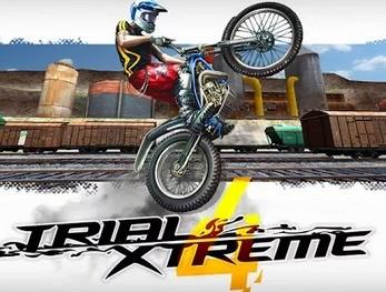 Trial Xtreme 4 – krossowe szaleństwo na motocyklu