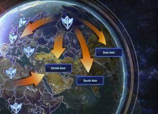 Nowe informacje na temat Empires & Allies, wszystko się zmienia!