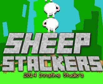 Sheepstacker – ułóż wieżyczkę z owieczek