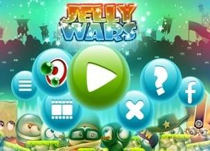 Jelly Wars – wojna żelków to dopiero początek