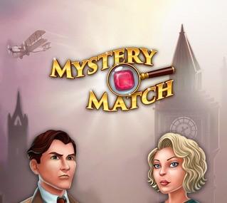 Mystery Match – gra łącząca logikę z wielką tajemnicą