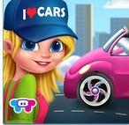 My Crazy Cars – upiększaj auto i ruszaj na tory wyścigowe