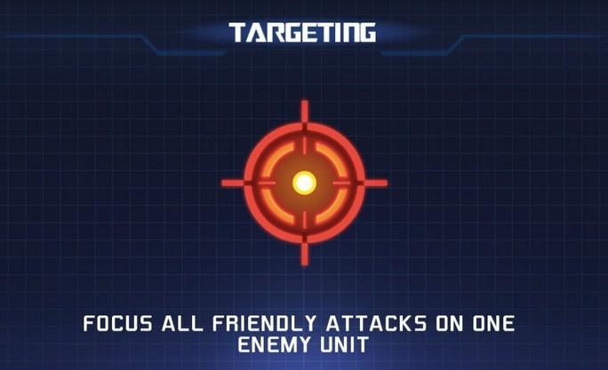 Umiejętność Targeting