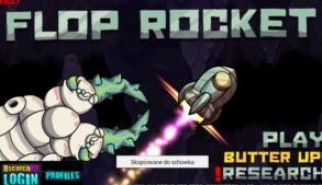 Flop Rocket: 6 porad dla kosmicznego łowcy