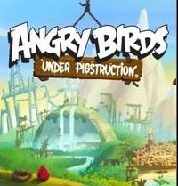 Angry Birds: Under Pigstruction – Ptaki jeszcze nie skończyły imprezy!