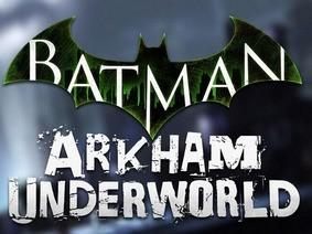 Batman: Arkham Underworld będzie bazował na popularności Clash of Clans?