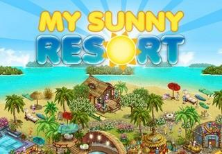 My Sunny Resort: Menadżer zarządzania kurortem wypoczynkowym