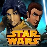 Star Wars Rebels: Recon Missions – Gwiezdne Wojny na Androida